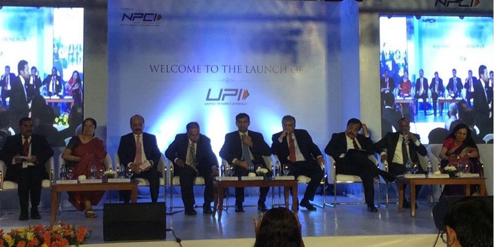 NPCI-UPI-Launch