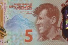 Названа лучшая банкнота 2015 года