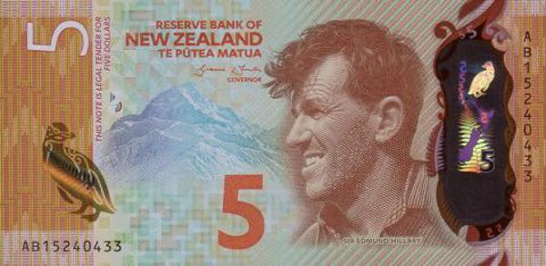 лучшая банкнота