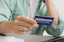 Как в Украине орудуют карточные мошенники