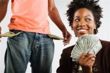 Женщины превосходят мужчин в управлении кредитами и финансами — исследование