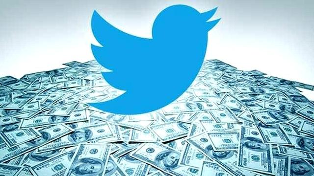 Twitter-банкинг