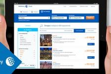 WebMoney запустила сервис бронирования отелей и билетов