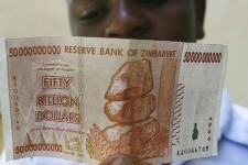В Зимбабве выпустят аналог доллару США