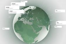 За кибератаками можно следить в реальном времени