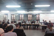 Эксперты обсудили правовой статус Bitcoin в Украине