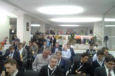 FinTech Meetup: Заметки заинтересованного