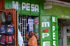 Создателей M-Pesa наградят за вклад в финансы