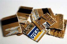"""Сбербанк работает над """"убийцами"""" банковских карт"""