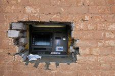 Умный ящик с деньгами: как работает банкомат