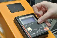 Революция в метро: бесконтактным платежам в киевском метрополитене исполнился год