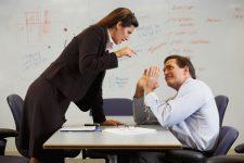 Босс в юбке: женщины-руководители остаются редкостью в финансах