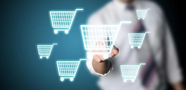 мировая e-commerce