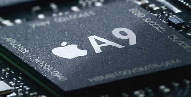 процессоры samsung в iphone