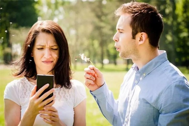 смартфоны и друзья