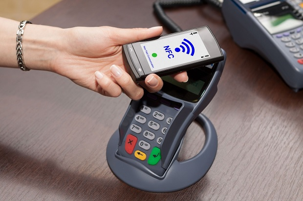 NFC–платежи