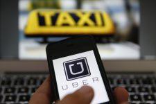 Uber запускает систему бронирования поездок