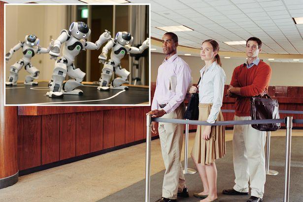 Приватбанк начал производить роботов для компаний
