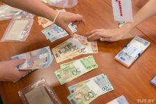 Беларусь тестирует новые деньги