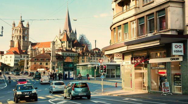 Локальная валюта Женевы распространится на другие города Швейцарии