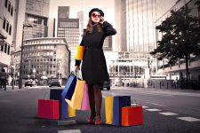 Шоппинг в уанете: как ведут себя покупатели
