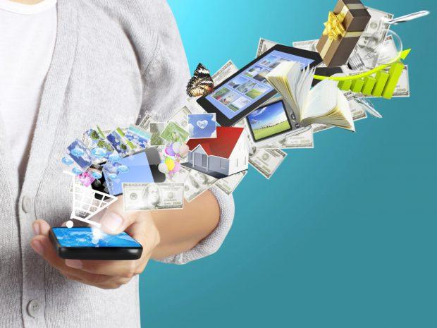 Мобильная коммерция
