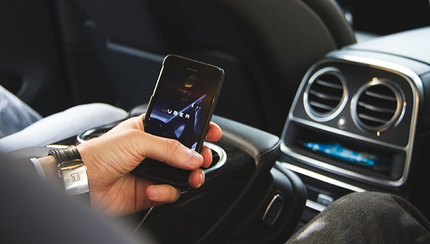 uber стартап