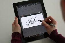 ПриватБанк запустит облачную электронную подпись