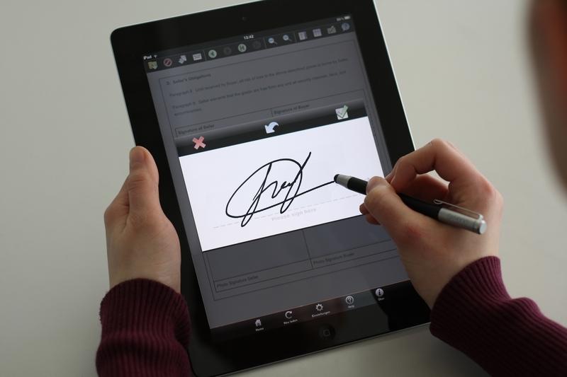 Усиленная электронная подпись как сделать