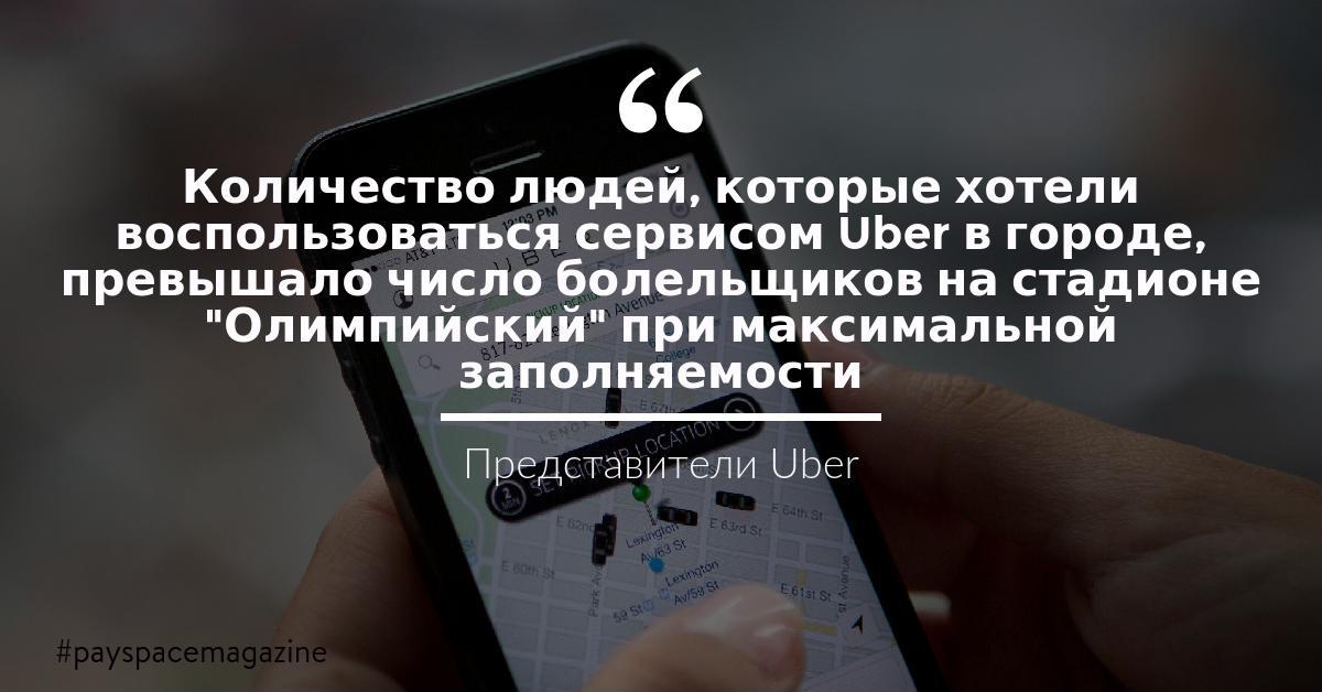 uber kiev