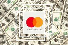 Mastercard наращивает прибыль