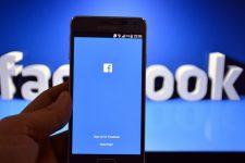 Подтверждать платежи можно будет с помощью авторизации через Facebook