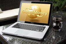 Как открыть и пополнить кошелек GlobalMoney