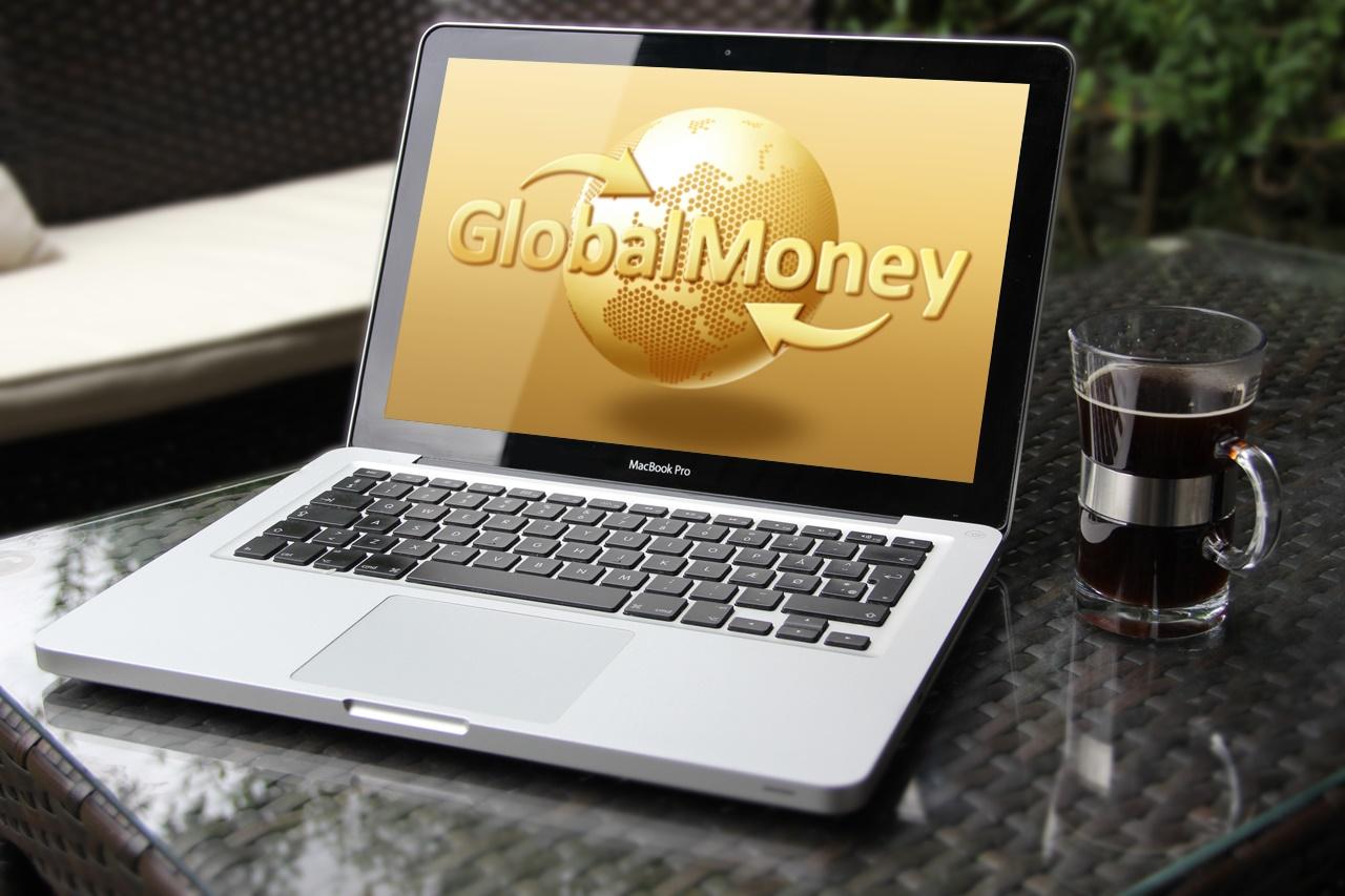 Как пополнить кошелек Глобалмани
