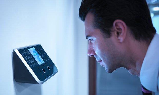 Технология распознавания лиц