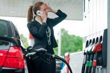 Бензин в смартфоне: ТОП-5 мобильных приложений сетей АЗС