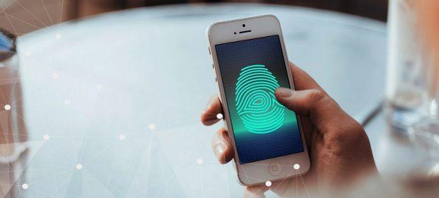 Биометрические платежи
