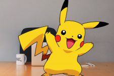 Pokemon Go идет в бизнес: в магазинах и кафе аншлаг