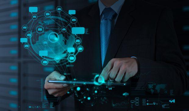 Цифровой банкинг