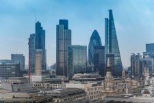 Blockchain консорциум откроет офис в Лондоне