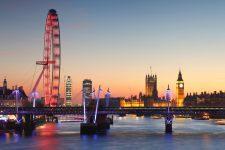 Великобритания рискует лишиться более 100 тыс финансистов