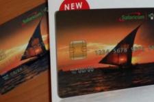 У банков нет шансов: M-PESA выпустила дебетовую карту