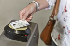 Транспорт — залог успеха мобильных и бесконтактных платежей