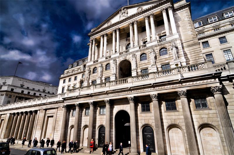 Топ-10 самых старых банков