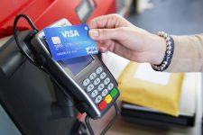 Платеж в одно касание: британцы переходят на новый формат оплат