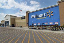 Visa подает в суд на Walmart