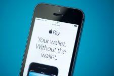 Apple Pay – лидер среди бесконтактных систем платежей