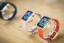 Яндекс.Деньги запустили приложение для Apple Watch