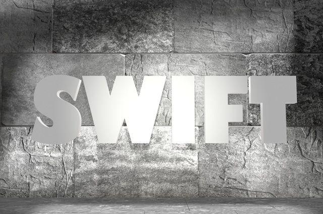 SWIFT зовет на помощь: своих ресурсов не хватает для защиты Сети (видео)