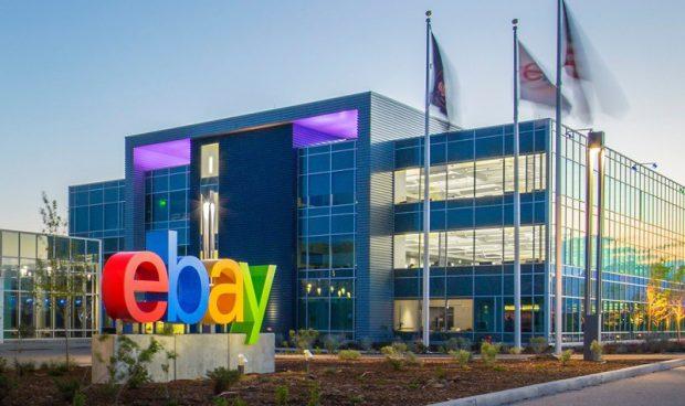 eBay увеличил чистую прибыль в 5 раз (видео)